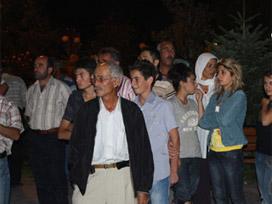 Konyalılar depremle sarsıldı