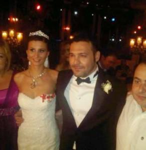 Yaşar evlendi!