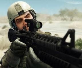 Amerikan ordusu bu oyun ile eğitilecek!