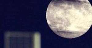 Ayın parlamasının Sırrı