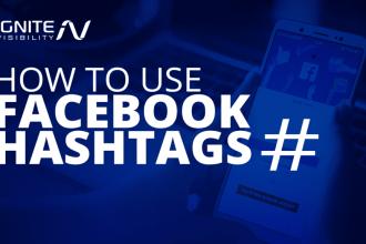 Facebook'a Hashtag geliyor