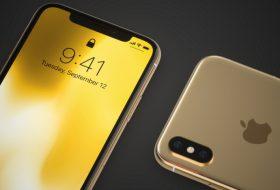 iPhone 5S'e altın sarısı rengi geliyor
