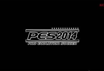 PES 2014 ile yeni bir dönemin başlıyor