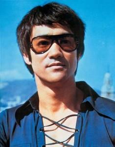 Bruce Lee Biyografisi