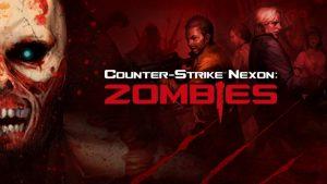 Counter Strike zombi