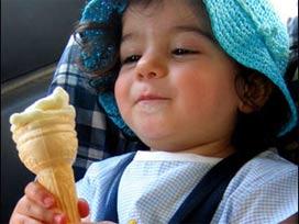 Dondurmadaki süt 'Verem' ediyor