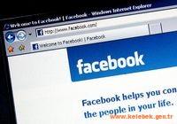 Yenicilikçiler liginde facebook düştü