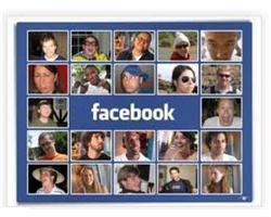 Facebook'ta grup içi sohbet özelliği