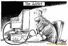 Modern çağda internet bağımlılığı