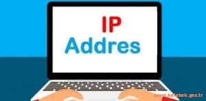 IP Adresi Bulma