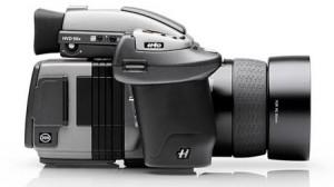 Dev megapiksellik kamera