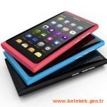 Meego ve Nokia işbirliği