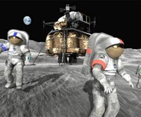 NASA'dan sanal astronotluk oyunu; İndirin!