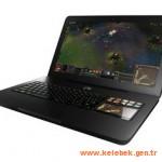 Oyun severlere laptop