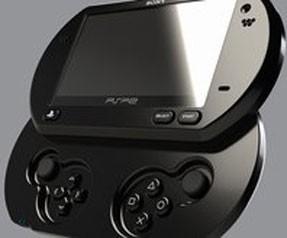 PSP 2 görünümü neye benzeyecek