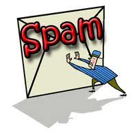 spamfilteri temizlemek için