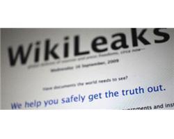 Wikileaksın Fişini çektiler..