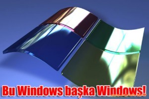 Bu Windows Başka