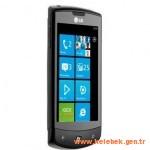 windows 7 içerikli telefon